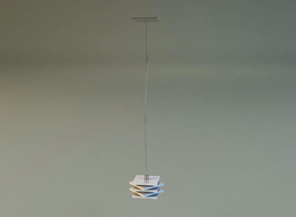 Lamp 54 - 3DOcean Item for Sale