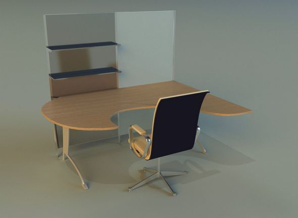 Table 39 - 3DOcean Item for Sale