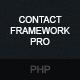 Contact Framework Pro
