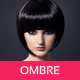 OMBRE - Model Agency Fashion Html Template - ThemeForest Item for Sale