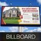 Billboard Signage Design v1