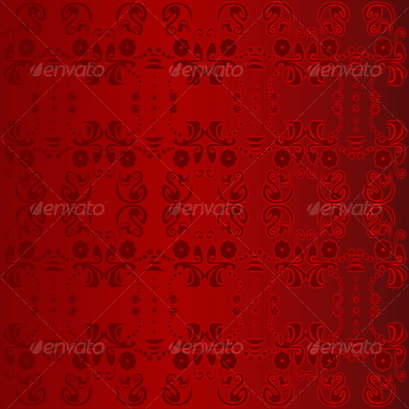 red pattern - Patterns Backgrounds