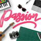 Passion Typeface