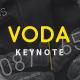 Voda - Creative Keynote Template