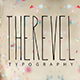 Therevel Family Typeface