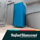 Appliance - One Door Fridge Surface Design Mock-Up