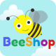 Bee Shop - Kids Shopping Bootstrap Template - ThemeForest Item for Sale