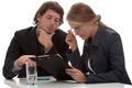 Finances control in enterprise