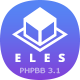 Eles - Responsive phpBB 3.1 Theme - ThemeForest Item for Sale