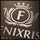Fenix Crest Logo