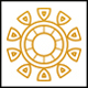 Sun Relic Logo