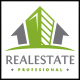 Real Estate Invest Logo