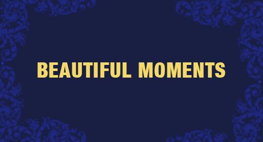 Beautiful Moments
