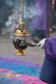 Holy Week celebrations in Latin America