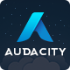 Audacity - Your Company Profile App + Free Static Website + Google Analytics