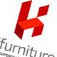 Kfurniture / K Letter - Logo Template