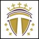 T Letter Royal Logo