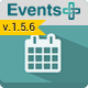 WordPress Events Calendar Registration & Booking - CodeCanyon Item for Sale