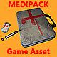 Medipack Game Asset