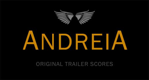 Andreia - Original Trailer Scores