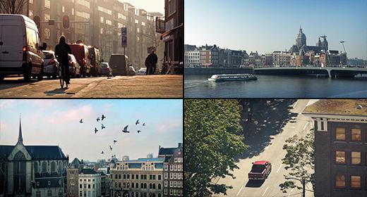 Cities & Urban Environments