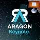 ARAGON - Multipurpose Keynote Template