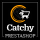 Catchy - Prestashop Responsive Theme