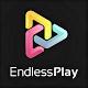 Endless Play Logo Template
