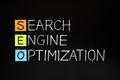 Search Engine Optimization Acronym