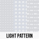 11 Light Seamless Patterns