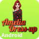 Amelia Dress-Up Mobile