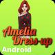 Amelia Dress-Up Mobile