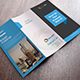 Tri Fold Brochure Design 01