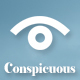 Conspicuous-Creative font