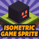 Isometric Game Sprite