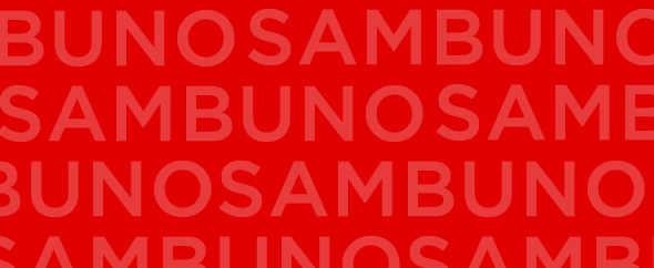 Sambuno