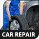 Car Repair & Service- HTML5 ad banners