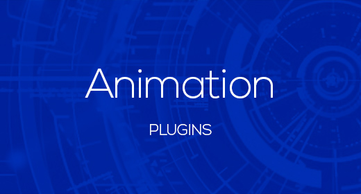 Animation Plugins