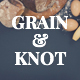 Grain & Knot - Food Blog WordPress Theme
