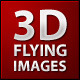 3D XML Flying Images - ActiveDen Item for Sale