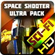 Space Game Ultra Pack 10