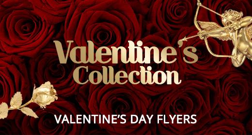 Valentine's Flyers