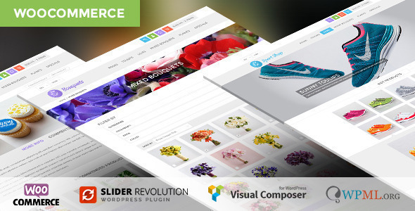 ButterFly - Creative WooCommerce Theme