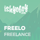 Download Freelo WP - Creative WordPress Portfolio Theme from ThemeForest