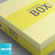 Package Box Mockups Vol3