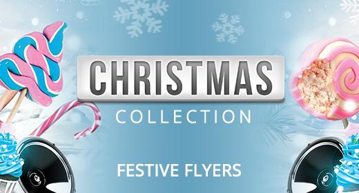 Christmas Flyers