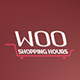 WooCommerce Shopping Hours