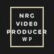 NRGProducer - Creative Film Studio Theme
