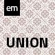 Union - A4 Fashion Newsletter Vol2