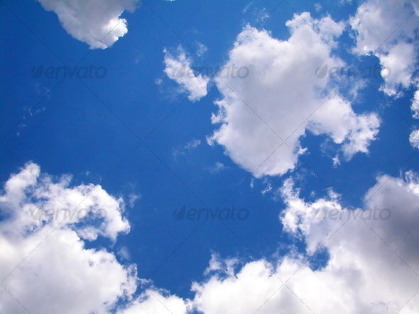 clouds background - Nature Backgrounds
